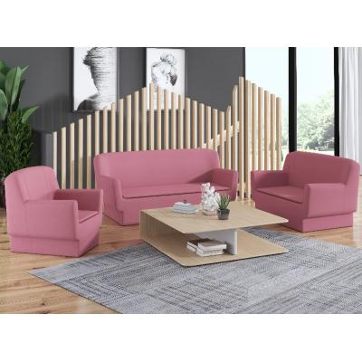 Zestaw kawowy do salonu KING fotel sofa kanapa