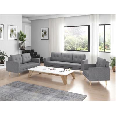 Zestaw kawowy do salonu FRANCO fotel sofa kanapa