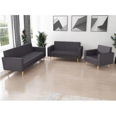 Zestaw kawowy do salonu OLIMP fotel sofa kanapa